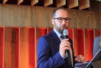 Ralf Bockshecker, Leiter der Abteilung Personal- und Organisationsentwicklung der Stadt Bonn und stellv. Amtsleiter Personal- und Organisationsamt
